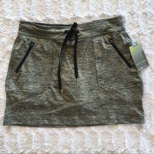 [Tek Gear] Midrise Tennis Skirt